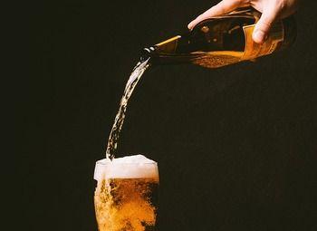 Магазин- бар разливного пива