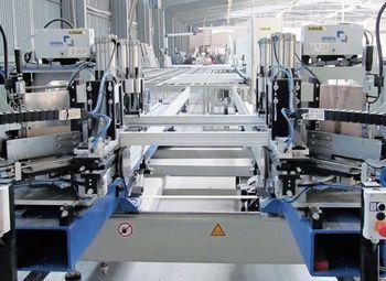Производство пластиковых окон с крупными заказчиками