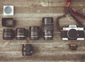 Фотоателье в перспективном районе