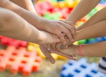 Детский центр развлечения с хорошей локацией