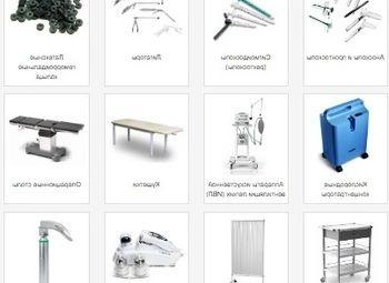 Интернет-магазин Медицинской техники