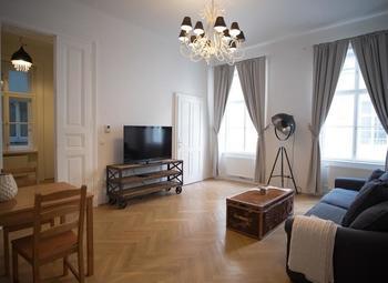 Мини-отель с отличной локацией