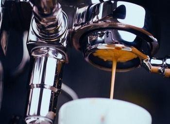 Тематическая кофейня с корпоративным партнёром