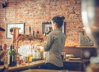 Пиво магазин