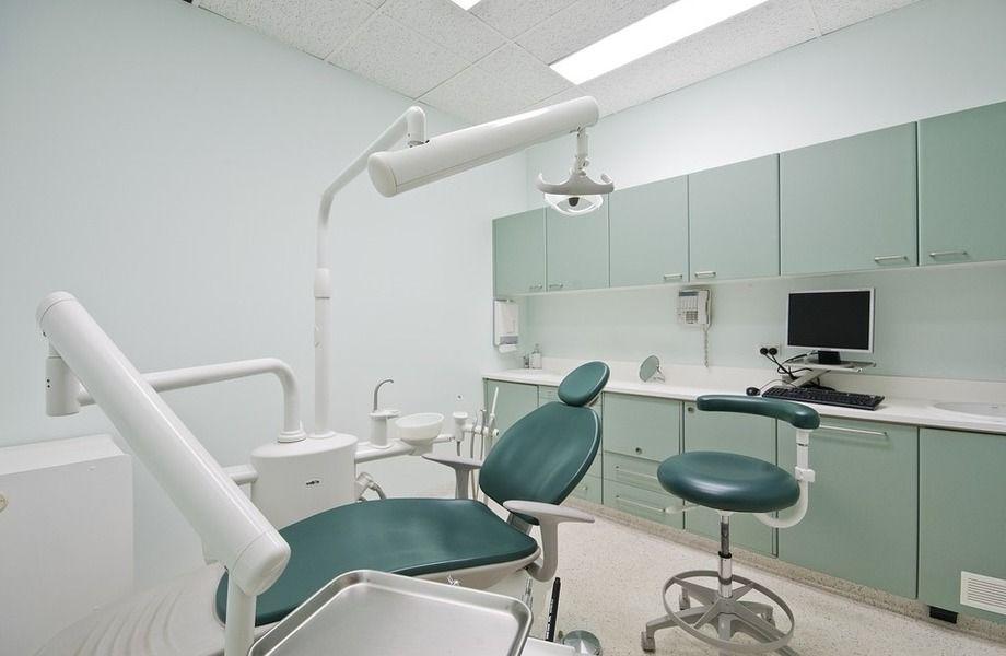 Стоматологический кабинет с подтвержденным доходом
