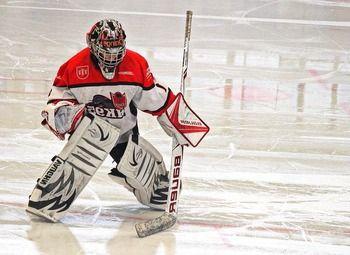 Современный Хоккейный тренировочный центр