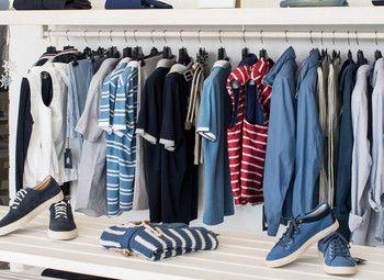 Сеть магазинов одежды в Гостином дворе!
