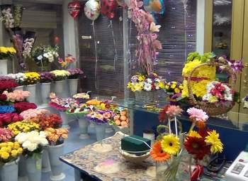 Цветочный магазин в Торговом Центре