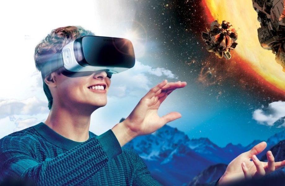 Клуб виртуальной реальности в Московском районе