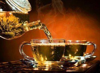 Магазин по продаже чая и кофе