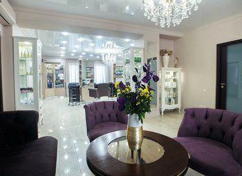 Салон красоты в Приморском районе на севере города