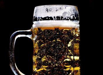Магазин разливного пива в проходном месте в ЖК
