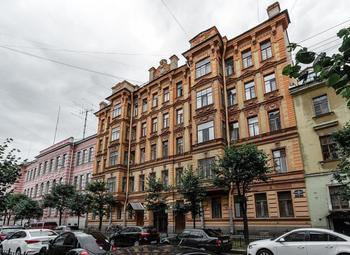 Апарт отель в собственность