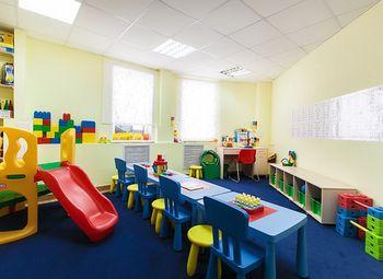 Сеть частных детских садов в Приморском районе