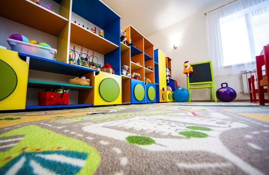 Детский сад без конкурентов/доход 150.000