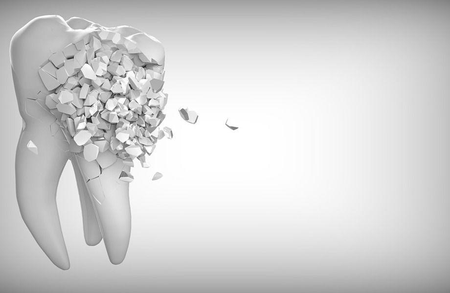 Малое зуботехническое производство с базой клиентов.