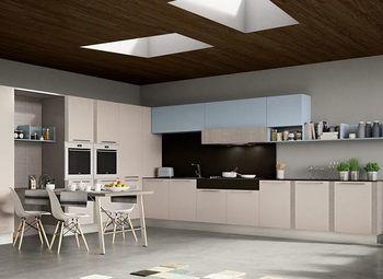 Мебельный салон кухонь
