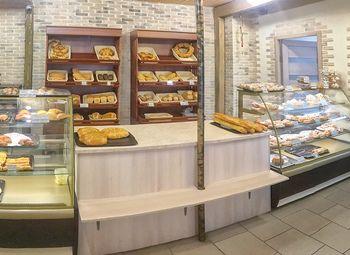 Пекарня полного цикла в центре города