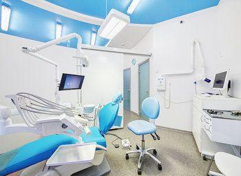 Стоматология от крупной сети клиник