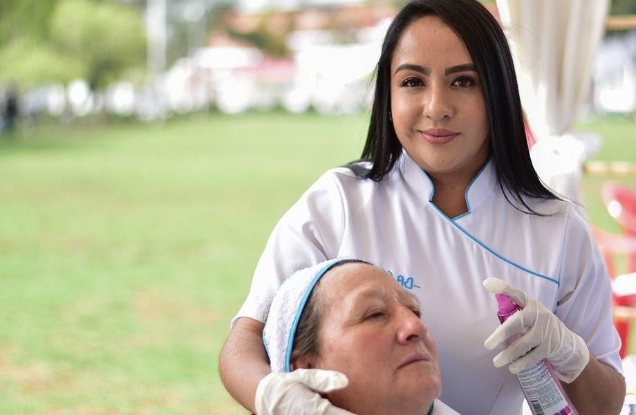 Раскрученная Косметологическая клиника