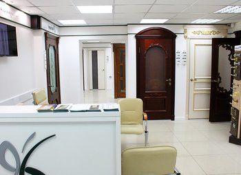Салон межкомнатных дверей с эксклюзивными договорами