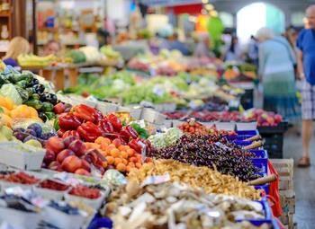 Фермерский магазин натуральных товаров с подтвержденной прибылью