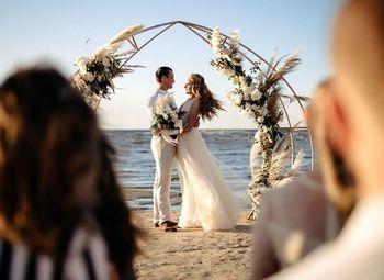 Свадебное агенство с 10-ти летним опытом