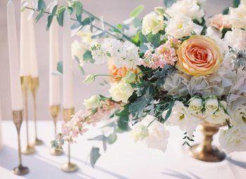 Декор и свадебная флористика