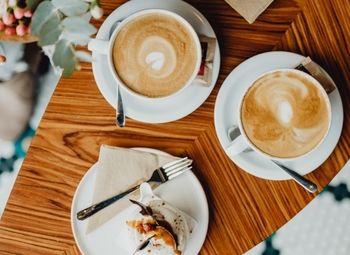 Уютное прибыльное кафе