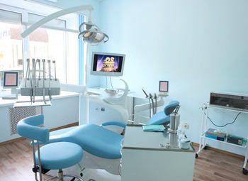 Премиум-класса Стоматологическая клиника
