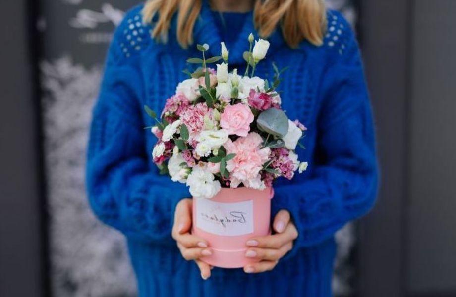 Сеть высокоприбольных цветочных магазинов