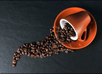Прибыльный бизнес кофе с собой