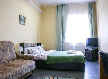 Мини-отель на Лиговском
