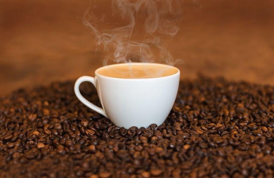 """Магазин """"Кофе с собой"""""""