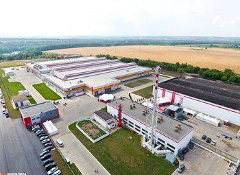 Крупнейшее Мясоперерабатывающее предприятие в Северо-Западном регионе