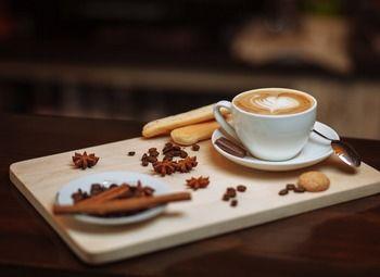 Прибыльная кофейня в Бизнес Центре
