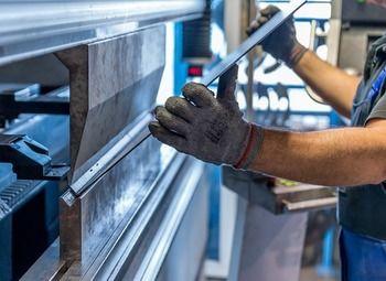 Производство металлоконструкций и изделий из металла