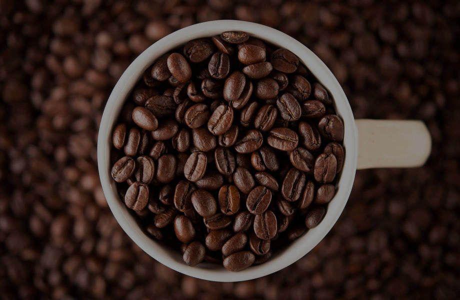 Кофе с собой представительство крупной франшизы