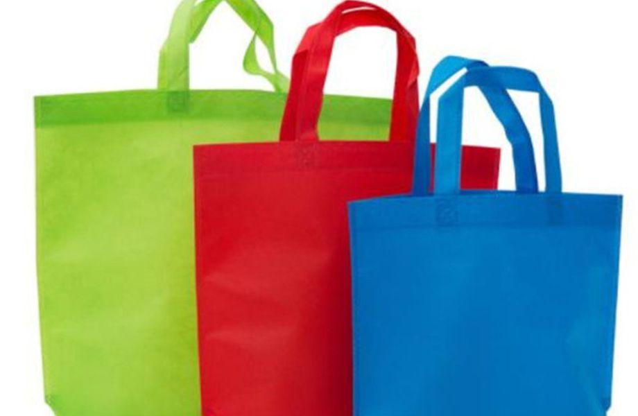 Магазин упаковочных материалов в центре города