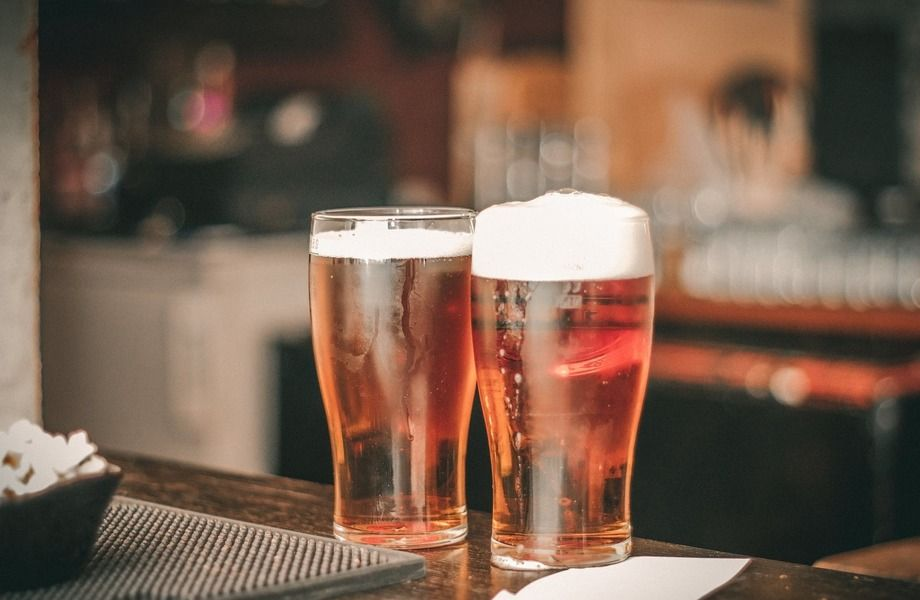Бар пивотека
