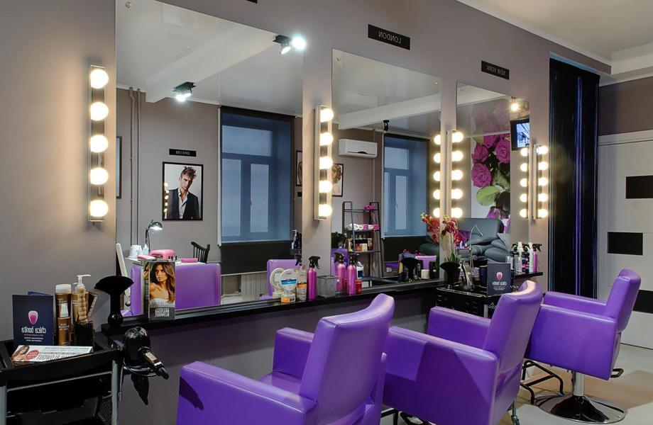 Салон красоты с 15-летней историей
