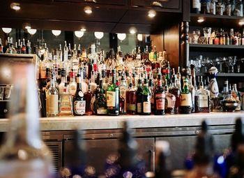 Магазин/бар с лицензией на алкоголь