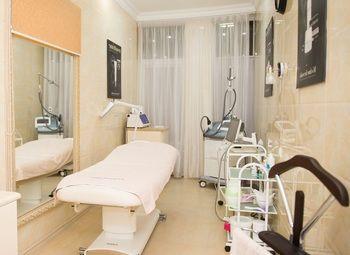 Косметологическая клиника в центре