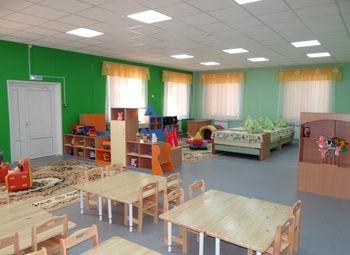 Детский сад в невском районе с хорошей локацией