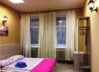 Уютный мини отель на Чернышевской в нежилом фонде