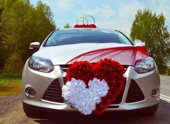 Аренда автомобилей для праздничных мероприятий