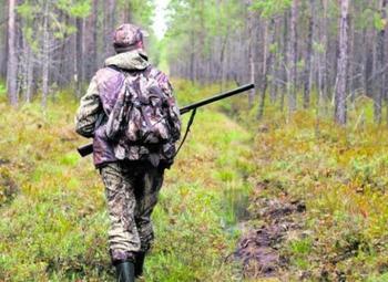 ППА Охотничьих угодий