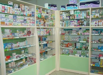 Аптека в Шушарах