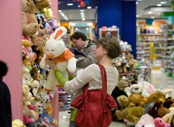 Прибыльный интернет-магазин детских игрушек