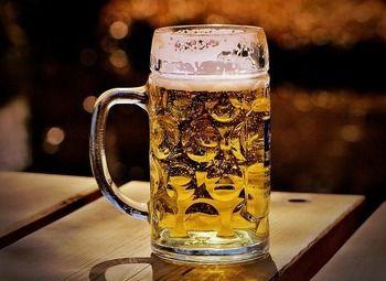 Магазин разливного пива на Ветеранов